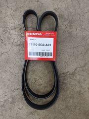 Belt, Alternator (Bando) - Honda (31110-5G0-A01)