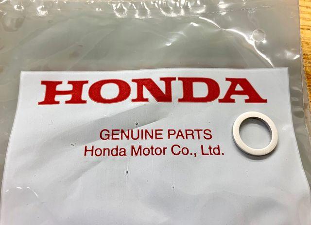 Washer, TPMS Valve - Honda (42755-SHJ-A51)