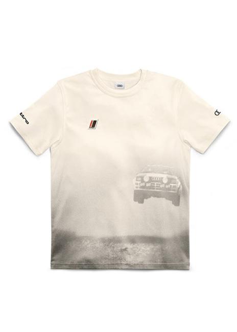 Heritage T-Shirt - Audi (ACM3005)