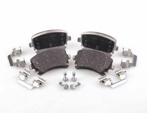 Brake Pads - Audi (4F0-698-451-D)