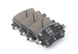 Brake Pads - Audi (7N0-698-451-A)