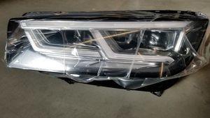 Left Headlamp Assembly - Audi (80A-941-773-B)