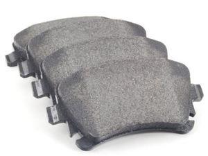 Disc Brake Pad Set - Audi (4B3-698-451-A)