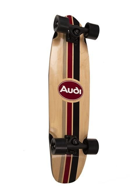 Bustin Boards for Audi - Heritage Mini-Cruiser - Audi (ACM-S60-0)