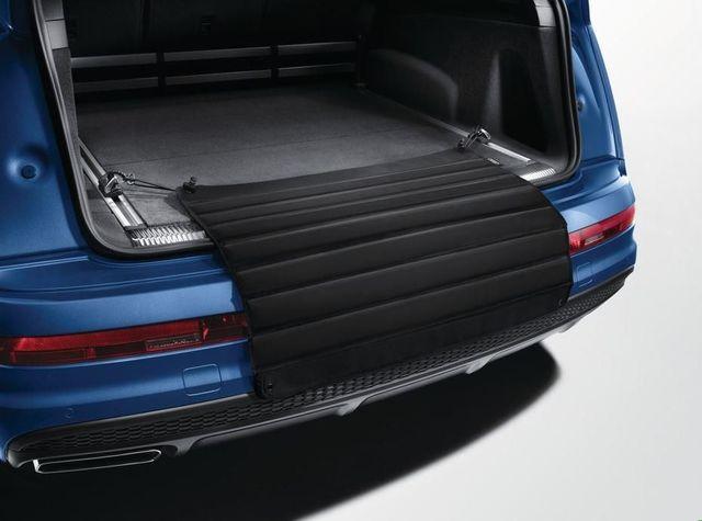 Loading Sill Protective Mat - Audi (8X0-061-190)