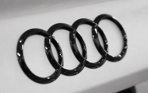 Black Rings - Audi (ZAW-098-010-C-DSP)