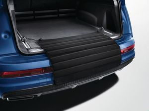 Rear Bumper Loading Sill Protective Mat - Audi (8X0-061-190)