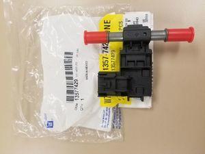 Sensor - GM (13507129)