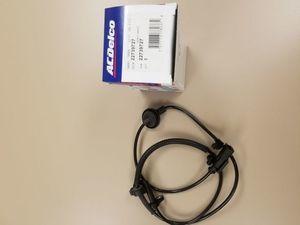 ABS Sensor - GM (22739727)