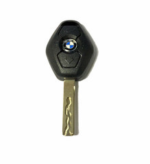 Universal Key With Remote e46, e83, e53, e85, e86 - BMW (66-12-6-955-748)
