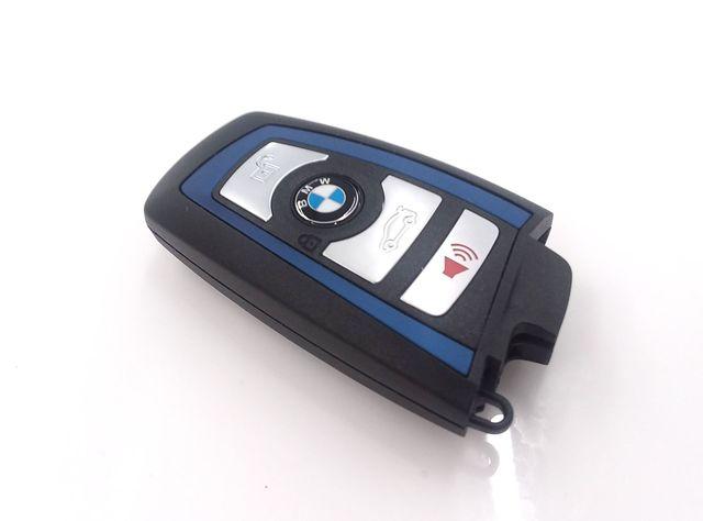 Keyless Entry Transmitter - BMW (66-12-8-723-612)