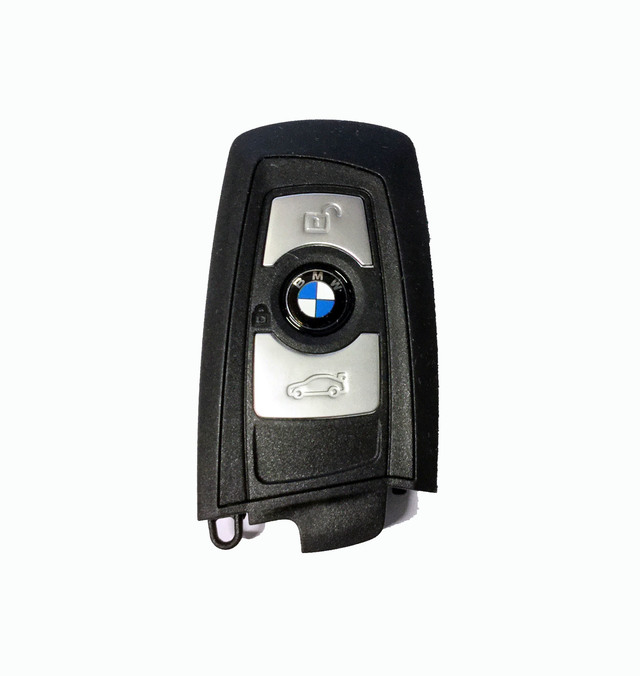 Keyless Entry Transmitter - BMW (66-12-8-723-570)