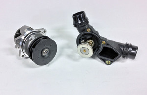 BMW E46 Water Pump and Thermostat - BMW (BMWE46)