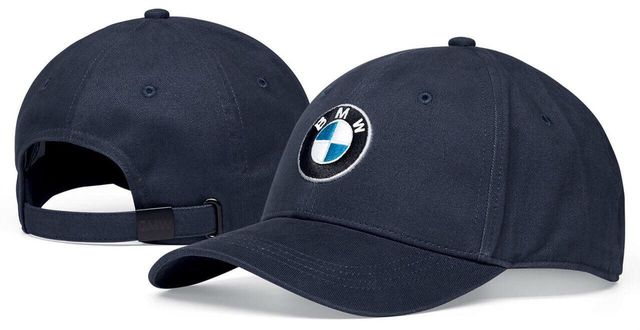 Bmw Cap Logo 809016 - BMW (80-16-2-454-620)