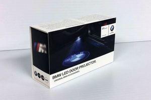 Led Door Light Projectors - BMW (63-31-2-414-105)