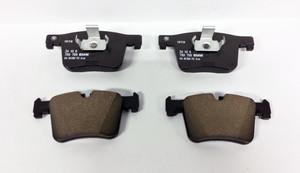 Brake Pads - BMW (34-10-6-799-801)