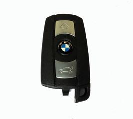 Keyless Entry Transmitter - BMW (66-12-9-268-486)