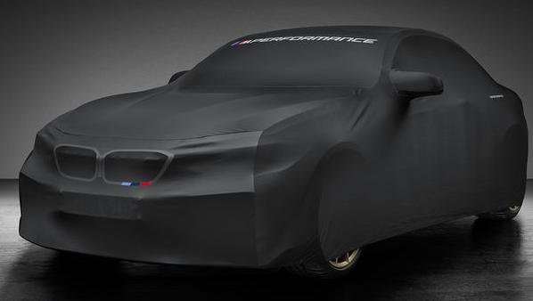 M Performance Indoor Car 82152475218 - BMW (82-15-2-475-218)