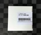BMW Radiator Cap 17117639020 - BMW (17-11-7-639-020)