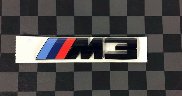 Emblem 511410 - BMW (51-14-8-068-580)