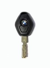 Universal Key With Remote E39, E38 - BMW (66-12-6-933-728)