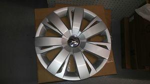 Wheel Cover - Volkswagen (5C0-601-147-A-QLV)