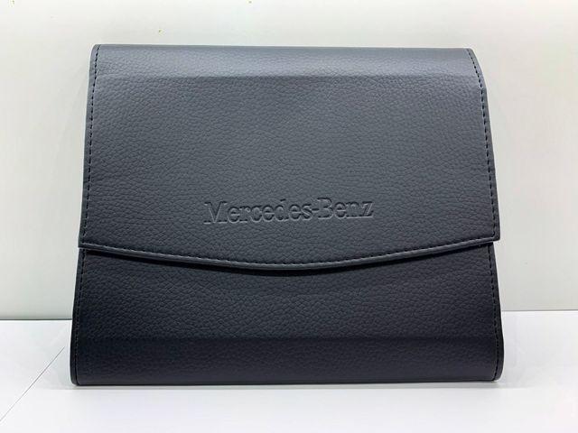 Pouch For M-B Customer Literature - Mercedes-Benz (000-899-24-61)