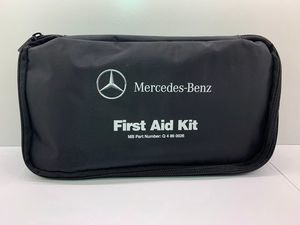First Aid Box - Mercedes-Benz (Q-4-86-0026)