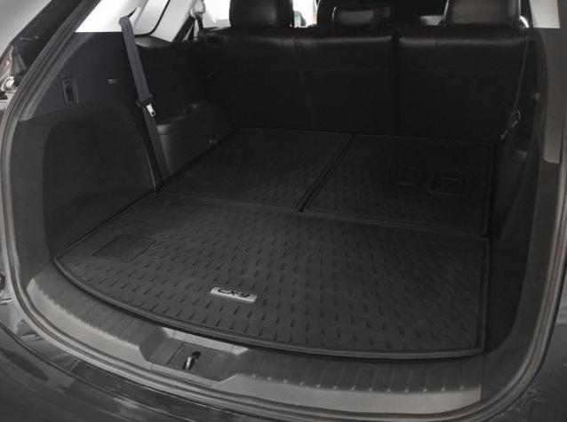 Genuine 2016-2018 Mazda CX-9 Cargo Tray Accessory