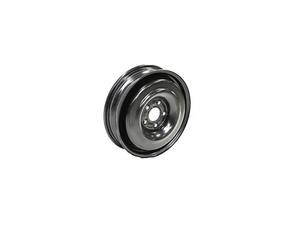 Mopar Compact Spare Wheel Steel OEM 04726149AA - Mopar (4726149AA)