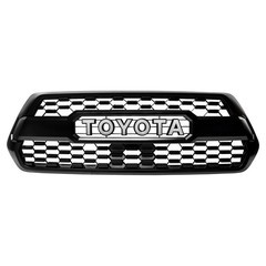 2016-17 Toyota Tacoma TRD PRO Grille Insert - Toyota (PT228-35170)