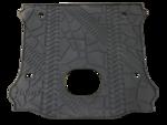 Jeep Wrangler Cargo Tray