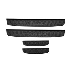 Jeep Wrangler JL 4 Door Sill Kit-Door Entry