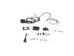 Tire Inflator Kit Emergency Repair OEM 82214295 Mopar - Mopar (82214295)