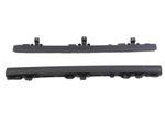 2018-2020 Jeep Wrangler JL Rock Rails 4-Door Satin Black Powdercoated - Mopar (82215165AB)