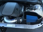 2011-2012 Cold Air Intake Dodge Challenger, Charger, Chrysler 300 5.7 Hemi