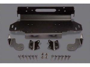 Jeep Wrangler Winch Mounting Kit - Mopar (82215182AB)