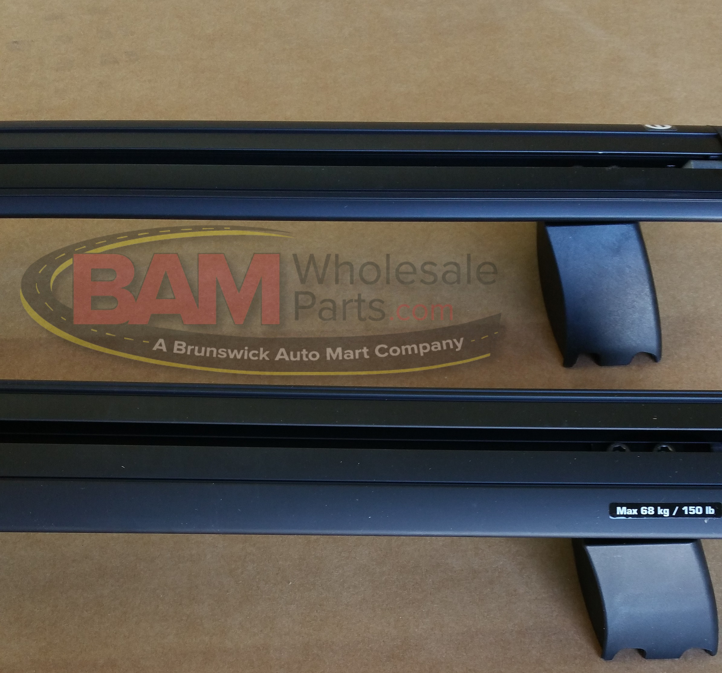 Jeep Grand Cherokee Sport Utility Bars - Mopar (82212072AD)