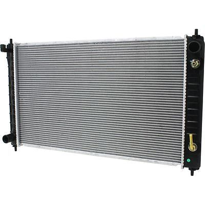 Value Advantage Radiator Assembly - Nissan (B1D60-1AA0JNW)