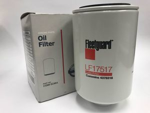 Titan XD Diesel Oil Filter