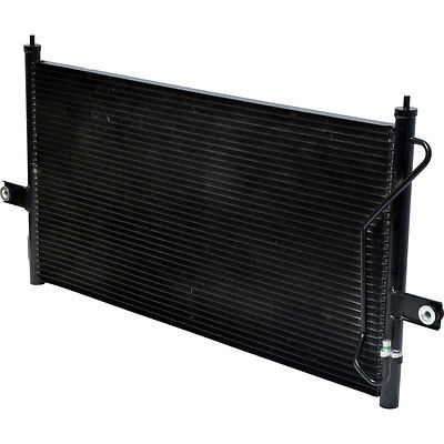 Value Advantage Condenser Assembly - Nissan (K2110-1AA0JNW)