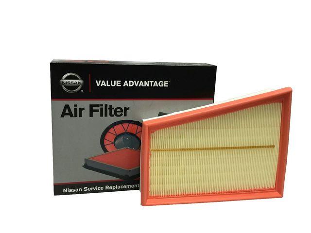Value Advantage Air Filter Element Assembly - Nissan (AF54M-JK20JNW)