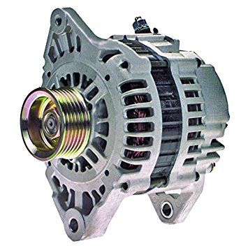 Value Advantage Remanufactured-Alt Assembly - Nissan (2310M-JA02CNW)