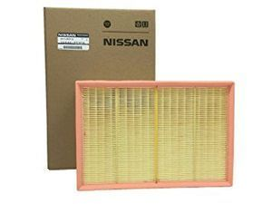 Titan XD Diesel Air Filter - Nissan (16546-EZ40A)