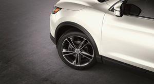 "19"" Alloy Wheel For Rogue Sport - Nissan (KE409-4C400)"