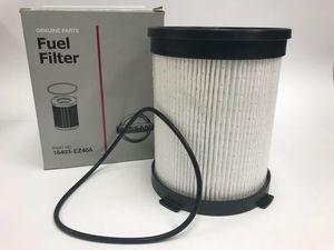 Titan XD Diesel Fuel Filter
