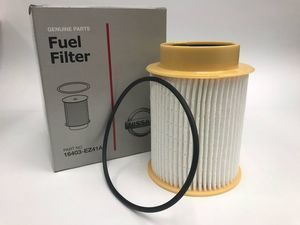 Titan XD Diesel Fuel Filter