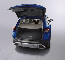 2021 Rogue Retractable Cargo Area Cover - Nissan (T99N3-6RR0A)