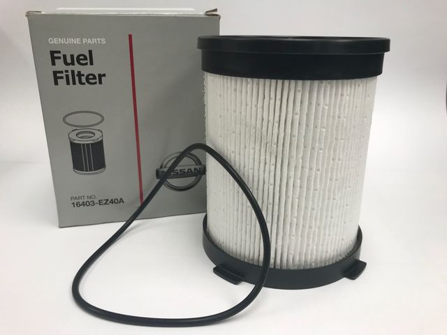 Fuel Filter - Nissan (16403-EZ40A)