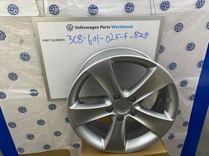 Wheel - Volkswagen (3C8-601-025-F-8Z8)